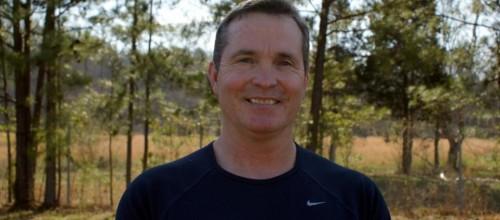 Bill Dillard - Trainer